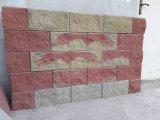 Фото 1 Блок колотый декоративный 390х190х140мм 340541