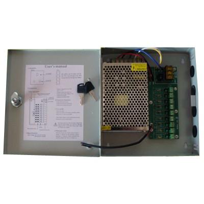 Блок Питания импульсный : БП BOX 06050 12V 5 А