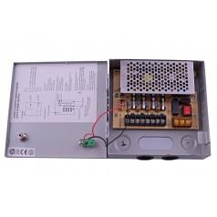 Блок питания импульсный:БП BOX 04035 12V 3.5 А