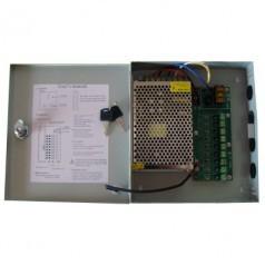 Блок питания импульсный:БП BOX 12010 12V 10 А