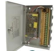 Блок питания импульсный:БП BOX 18015 12V 15 А