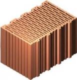 Блок строительный керамический