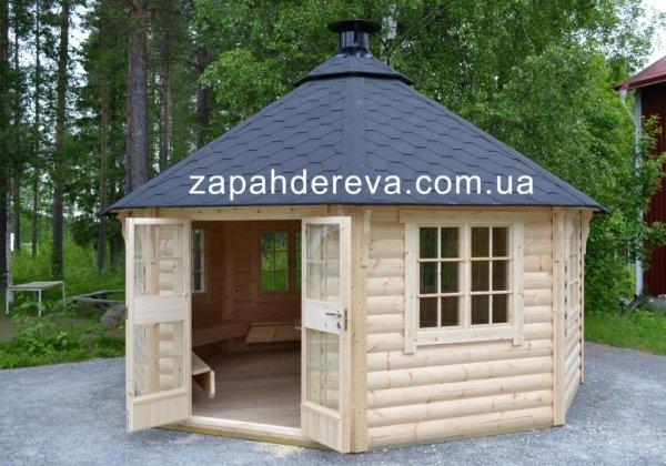 Фото 6 Блок-хаус Вінниця та область 324475