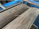 Фото  1 Блокхаус металевий Колода тип 2 колір Темне дерево 3D -2-с сторонній, для зборів 2304123