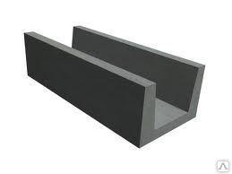 Блоки бетонні для стін та підвалів