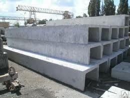 Блоки бетонные для стен подвалов ФБС 24