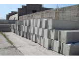 Фото  1 Блоки фундаментные ФБС 12-5-3 1180х500х280мм 2204401
