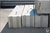 Блоки Фундаментные ФБС 2,4х3х6 2,4х4х6 2,4х5х6 2,4х6х6 Доставка