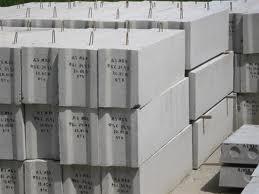 Блоки фундаментные ФБС всех видов (длина от 0,9 до 2,4 м ; ширина от 0,3 до 0,6 м) Доставка. Низкие цены.