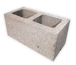 Блоки стінові
