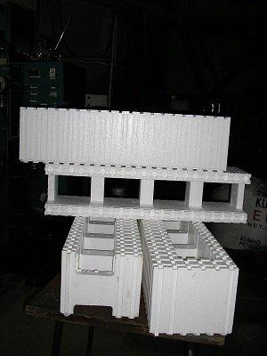 Фото 10 Термоблок строительный от производителя в наличии 324081