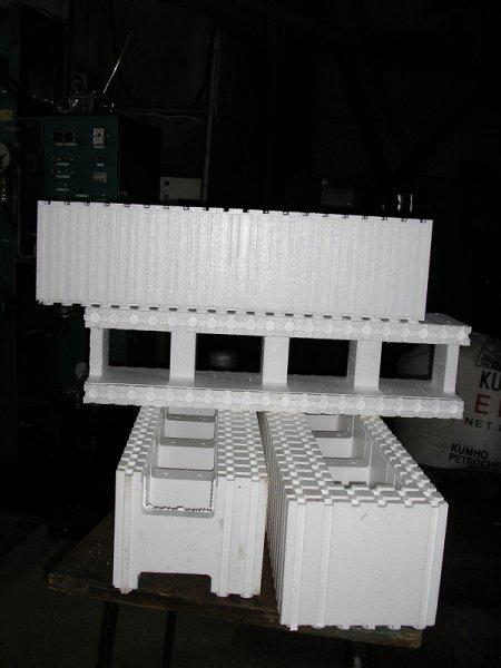Фото 9 Термоблок строительный от производителя в наличии 324081