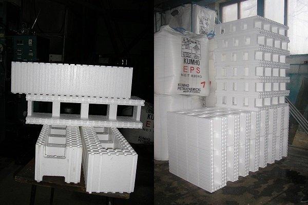 Фото 8 Термоблок строительный от производителя в наличии 324081