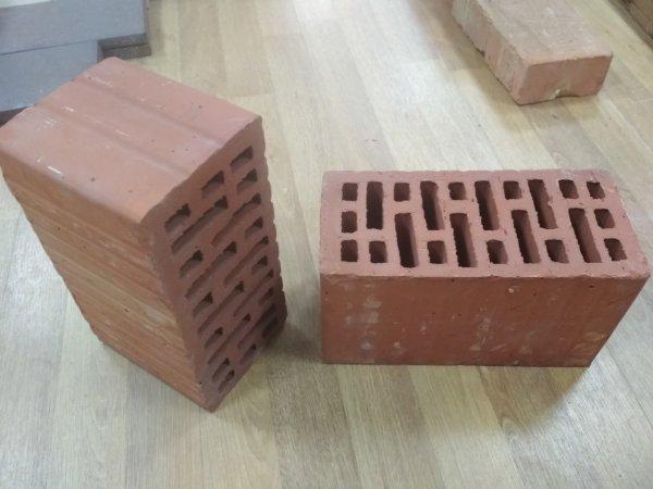 Фото 1 Продам кирпич керамический двойной 337468