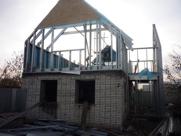 Бмз строительство до 4х этажей