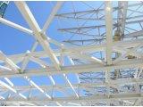 Легкий стальные конструкции (ЛСТК) и БМЗ