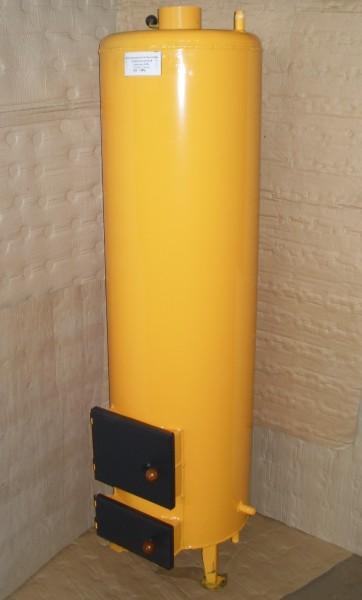 Бойлер-буржуйка для водонагрева Титан на 100 литров. Доставка по Украине БЕСПЛАТНАЯ!
