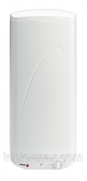 Бойлер Fagor (Фагор) CB-50 литров с сухим ТЭНом