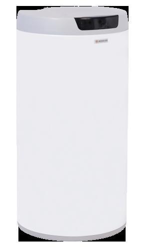 Бойлер косвенный Drazice OKC 125 NTR без бокового фланца