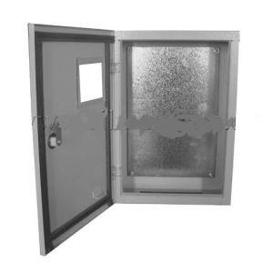 Бокс монтажный БМ – 50 (стекло) уз (350 х 500 х 140) IP54, без панели