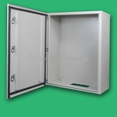 Бокс монтажный усиленый БМ – 30У (стекло) (250 х 300 х 140) IP54, без панели