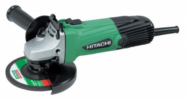 Болгарка Hitachi G13SS