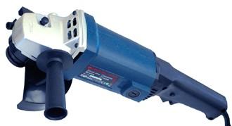 Болгарка (углошлифовальная машина) Craft-Tec PXAG227 (180 мм, 1900 Вт)