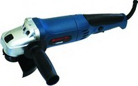 Болгарка (углошлифовальная машина) Craft-tec PXAG254 (125 мм, 1000 Вт)