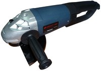 Болгарка (углошлифовальная машина) Craft-tec PXAG255 (230 мм, 2900 Вт), плавный пуск