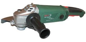 Болгарка (углошлифовальная машина) DWT WS18-230 T (230 мм, 1800 Вт)