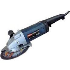 Болгарка (углошлифовальная машина) ФИОЛЕНТ МШУ 1-20-230А (230 мм, 2000 Вт)