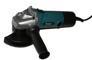 Болгарка (углошлифовальная машина) РИТМ МШУ-1050-125 проф (125мм, 1050Вт)