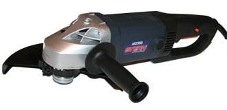 Болгарка (углошлифовальная машина) STERN AG230D (230 мм, 2000 Вт)