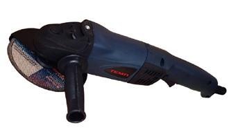 Болгарка (углошлифовальная машина) ТЕМП МШУ 150-1200 Проф. (150 мм, 1200 Вт)