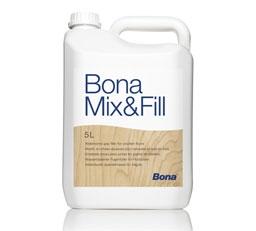 Bona Mix Fill Бона шпаклівка для паркету