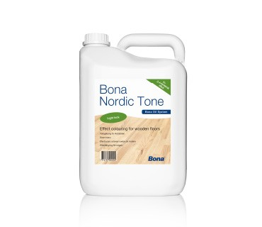 Bona Nordic Tone Бона Грунт для паркетного масла