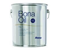 Bona Oil 45 Бона Ойл 45 масло для пола