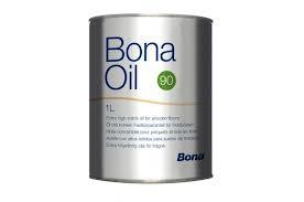 Bona Oil 90 Бона Ойл 90 масло паркетное