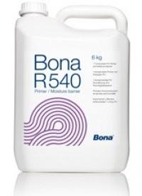 Bona R 540 Бона Р 540 полиуретановая реактивная грунтовка Грунтовка для стяжки