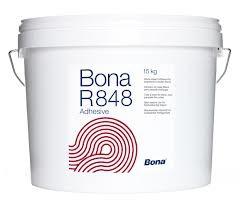 Bona R 848 Бона Р 848 силановый клей для паркета
