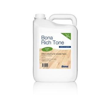 Bona Rich Tone Бона Грунт для паркетного масла