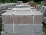Фото  1 Бортовые камни серые БР 300-30-18 Длинна: 3000 мм.Ширина: 180 мм. Высота: 300 мм.Вес: 380 кг. 1919518