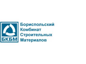 Бориспольский комбинат строительных материалов