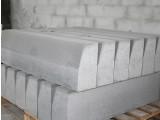 Бортовой камень БР 100x30x18