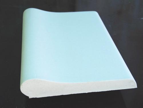 Бортовой камень для бассейнов 300 х 500 мм / прямые, радиальные и угловые элементы