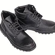 Ботинки Клеепрошивные