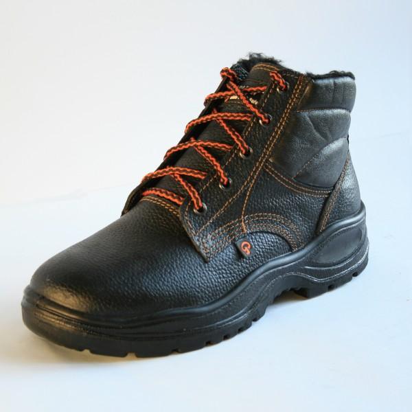 Ботинки Талан с металоноском