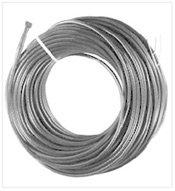 Фото  1 Нагревательный кабель двужильный BR-IM, 24,8м, 400Вт Hemstedt (Германия) 1859712