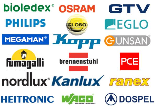Фото 1 Регіональна мережа світлодіодної продукції GTV, Bioledex - Україна 315487