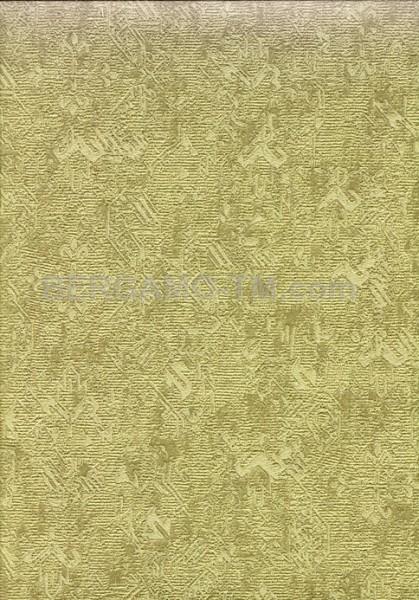 Бренд:Murella. Коллекция:CARPET. Артикул:2526. Тип: Флизелиновая основа. Размер:1,06х10,05m. Цвет:оливковый. Рапорт:60cm